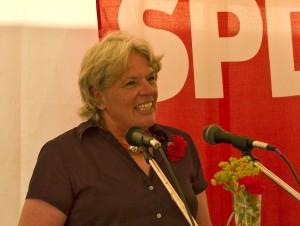 Ingrid Waizmann
