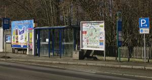Haimhausen_Bushaltestelle