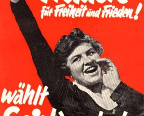 Wählt SPD