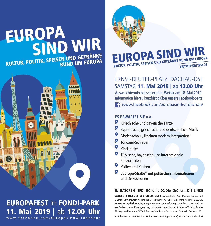Europafest Dachau